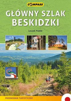 Przewodnik turystyczny - Główny Szlak Beskidzki
