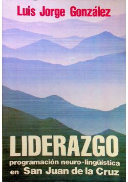 Liderazgo programicion neuro linguistica en San Juan de la Cruz