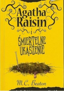 Agatha Raisin i Śmiertelne ukąszenie