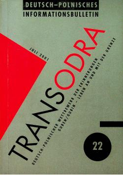 Transodra 22