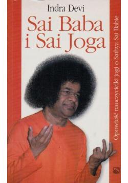 Sai Baba i Sai Joga