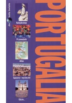Przewodnik dookoła świata - Portugalia PASCAL