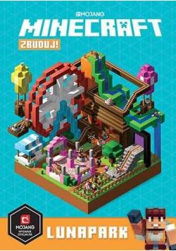 Minecraft Zbuduj Lunapark