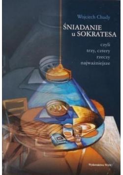 Śniadanie u Sokratesa