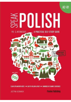 Speak Polish. Part 2. Levels A2-B1 z dost. online