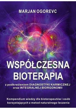 Współczesna bioterapia