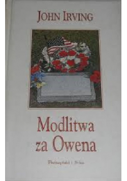 Modlitwa za Owena