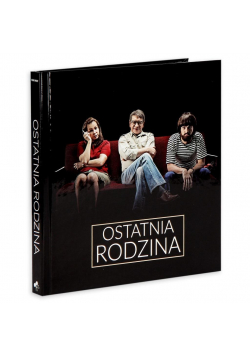 Ostatnia rodzina wyd. limitowane 2 DVD + 2 CD