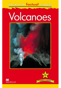 Factual: Volcanoes 3+
