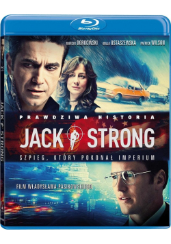 Jack Strong (Blu-ray)