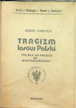 Tragizm lasów polski