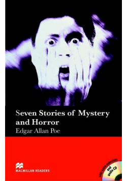 Seven Stories of Mystery... Elementary + CD Pack