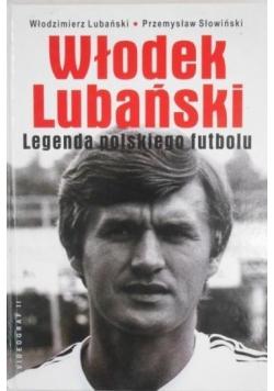 Włodek Lubański.Legenda polskiego futbolu