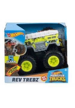 Hot Wheels Monster Truck 13