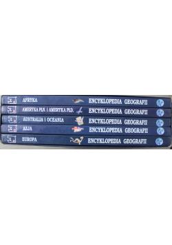 Encyklopedia Geografii Kraje i ludzie