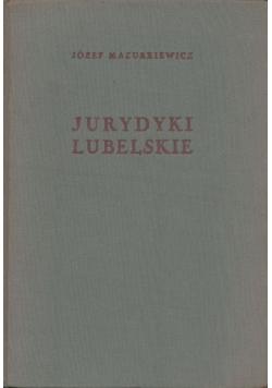Jurydyki Lubelskie