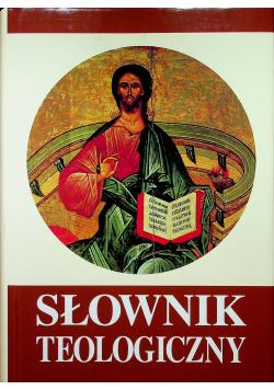 Słownik teologiczny