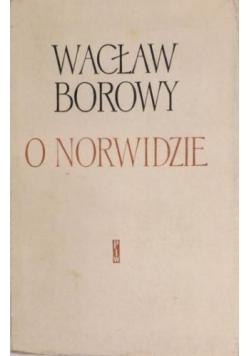 O Norwidzie
