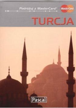 Przewodnik ilustrowany - Turcja PASCAL