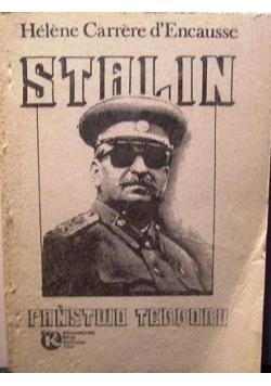 Stalin państwo terroru