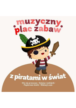 Z piratami w świat + CD